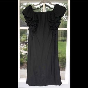 MNG SUIT After Five Dress. Size 4